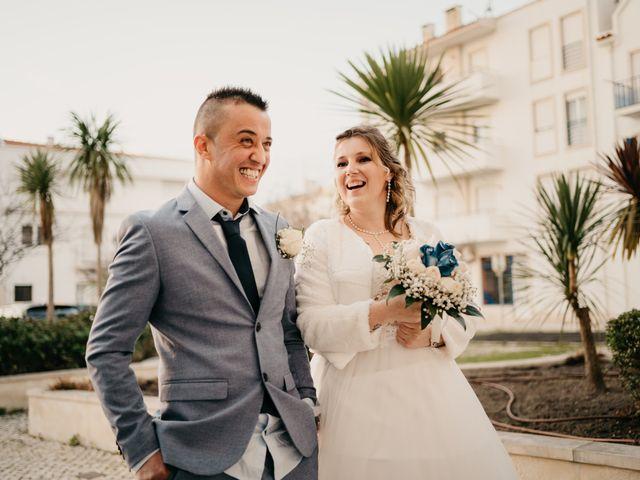 O casamento de Cláudio e Inês em Leiria, Leiria (Concelho) 5