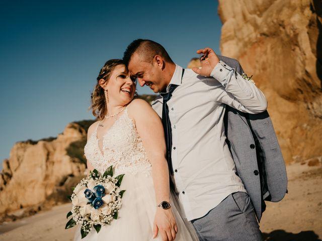 O casamento de Cláudio e Inês em Leiria, Leiria (Concelho) 6