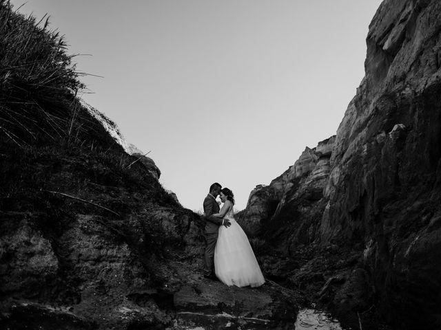 O casamento de Cláudio e Inês em Leiria, Leiria (Concelho) 11
