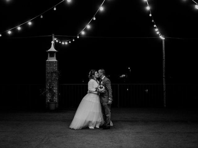 O casamento de Cláudio e Inês em Leiria, Leiria (Concelho) 12