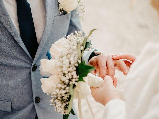 O casamento de Cláudio e Inês em Leiria, Leiria (Concelho) 16