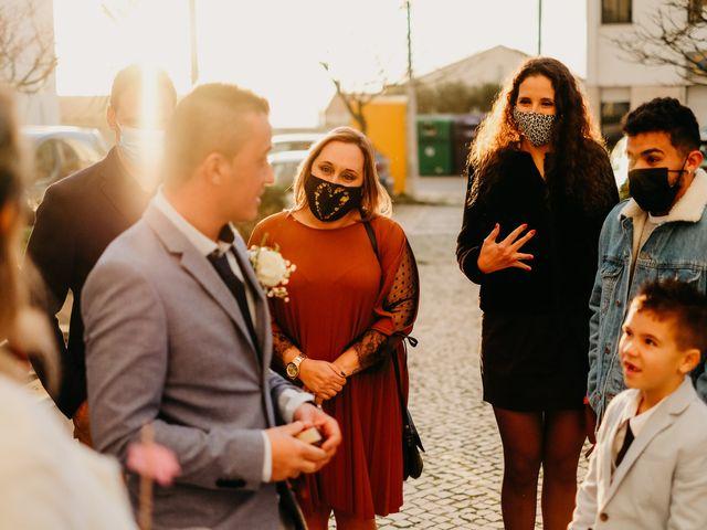 O casamento de Cláudio e Inês em Leiria, Leiria (Concelho) 18