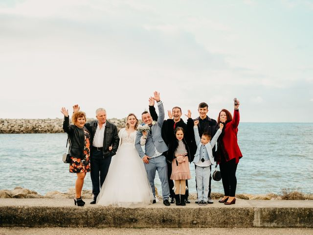 O casamento de Cláudio e Inês em Leiria, Leiria (Concelho) 20