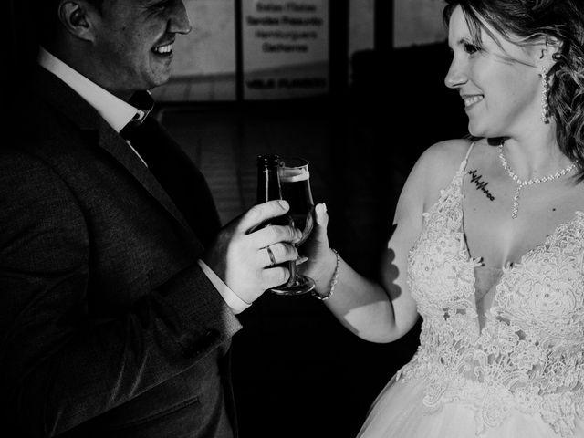 O casamento de Cláudio e Inês em Leiria, Leiria (Concelho) 22