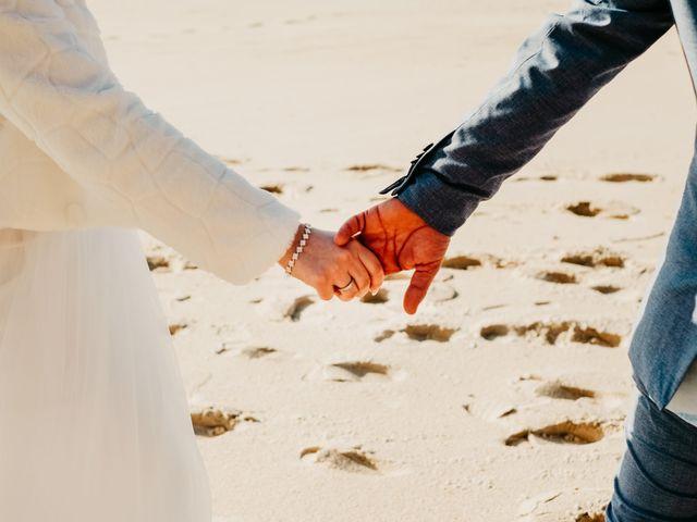 O casamento de Cláudio e Inês em Leiria, Leiria (Concelho) 23