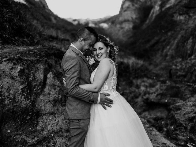 O casamento de Cláudio e Inês em Leiria, Leiria (Concelho) 26