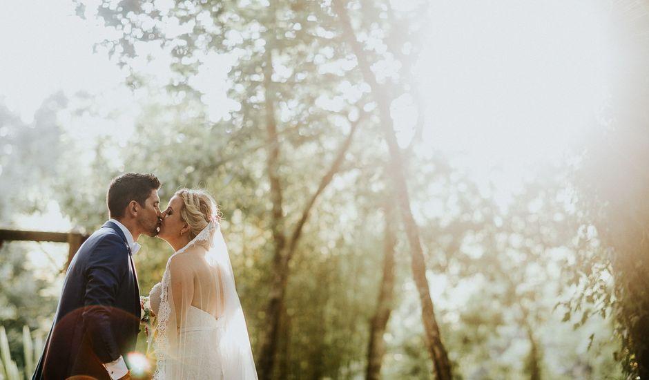 O casamento de Joel e Sara em Grijó, Vila Nova de Gaia