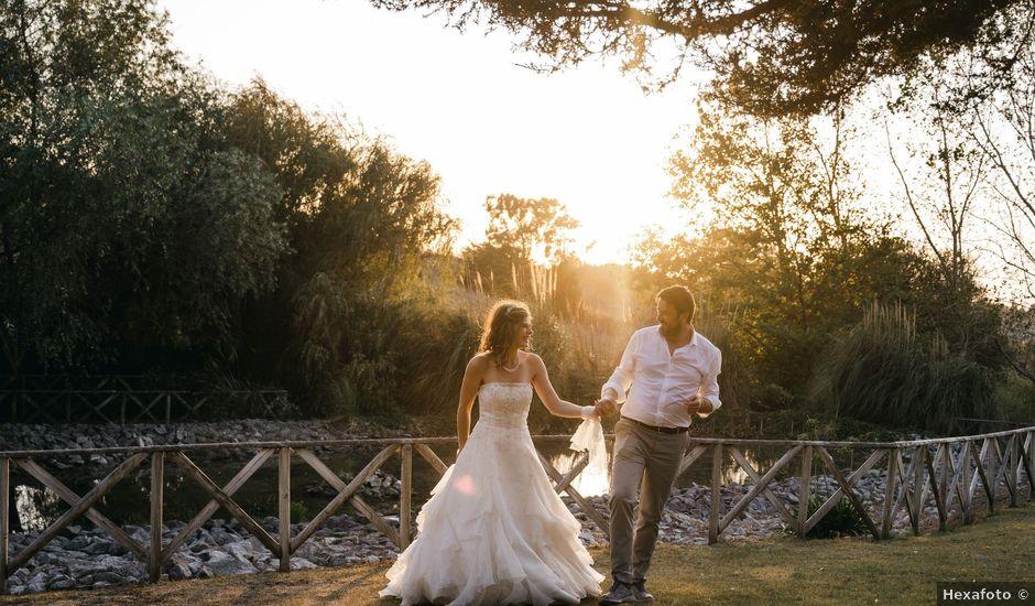 O casamento de Pedro e Cátia em Caldas da Rainha, Caldas da Rainha
