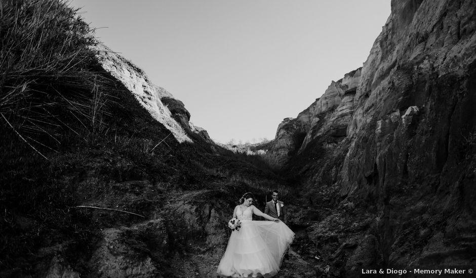 O casamento de Cláudio e Inês em Leiria, Leiria (Concelho)
