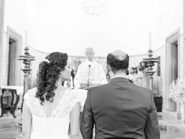 O casamento de André  e Inês  em Parede, Cascais 13