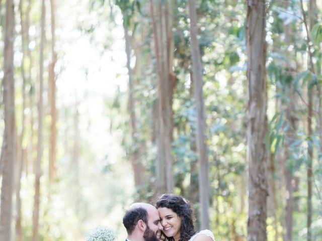 O casamento de André  e Inês  em Parede, Cascais 16