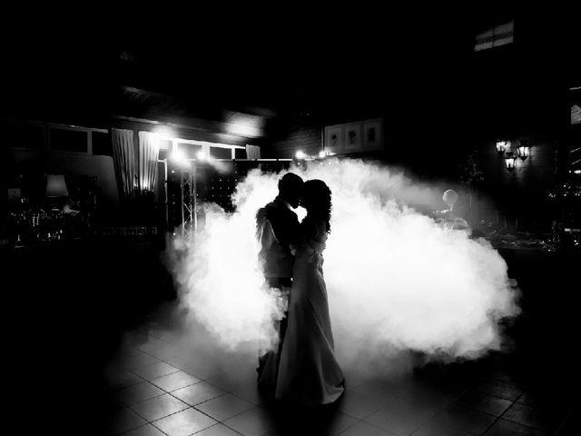 O casamento de André  e Inês  em Parede, Cascais 1
