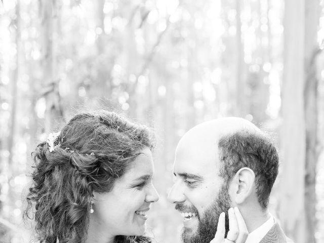 O casamento de André  e Inês  em Parede, Cascais 18