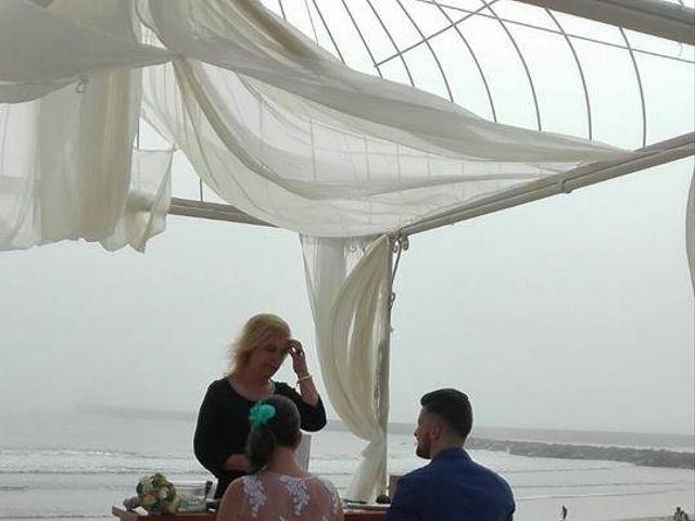 O casamento de Hebert e Sara em Azurara, Vila do Conde 8