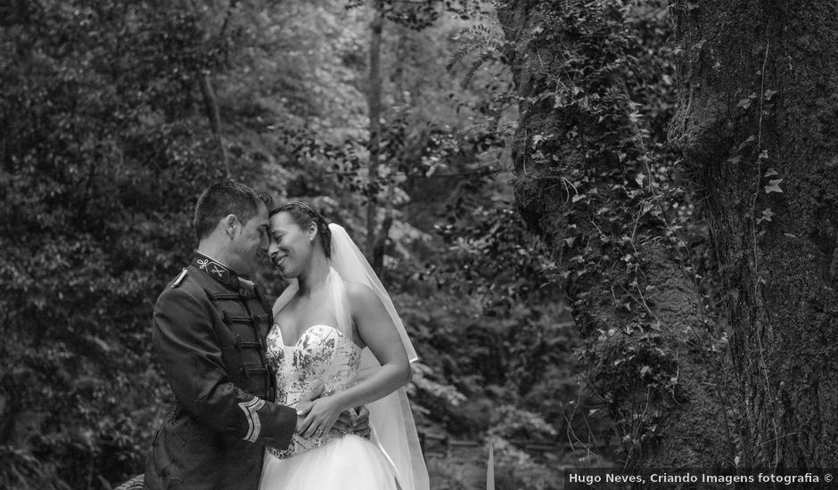 O casamento de Carlos e Cátia em Cantanhede, Cantanhede