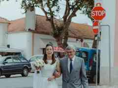 O casamento de Sofia e Bruno 2