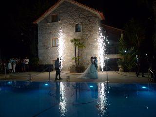 O casamento de Jéssica  e Luís Miguel