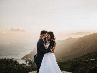 O casamento de Taynara e Fagner