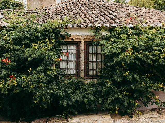 O casamento de Francisco e Filipa em Torres Vedras, Torres Vedras 6