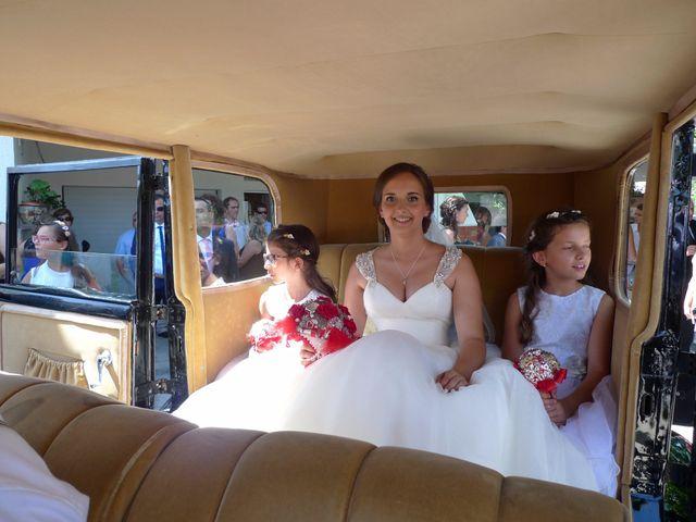 O casamento de Luís Miguel e Jéssica  em Mazarefes, Viana do Castelo (Concelho) 5