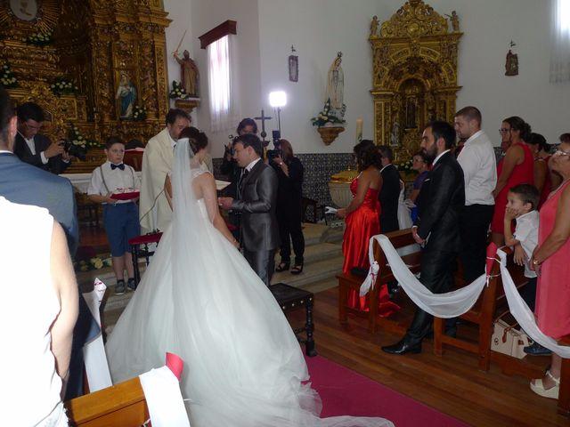 O casamento de Luís Miguel e Jéssica  em Mazarefes, Viana do Castelo (Concelho) 6