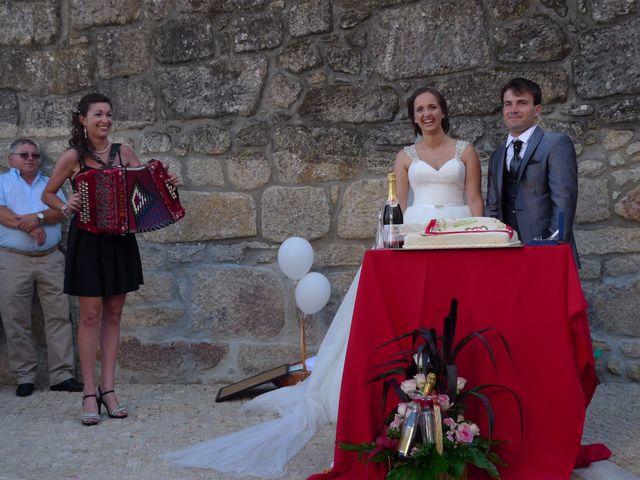 O casamento de Luís Miguel e Jéssica  em Mazarefes, Viana do Castelo (Concelho) 7