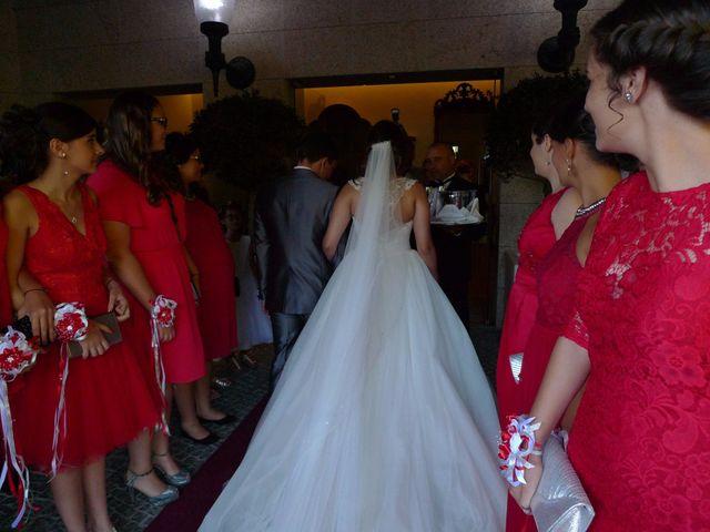 O casamento de Luís Miguel e Jéssica  em Mazarefes, Viana do Castelo (Concelho) 10