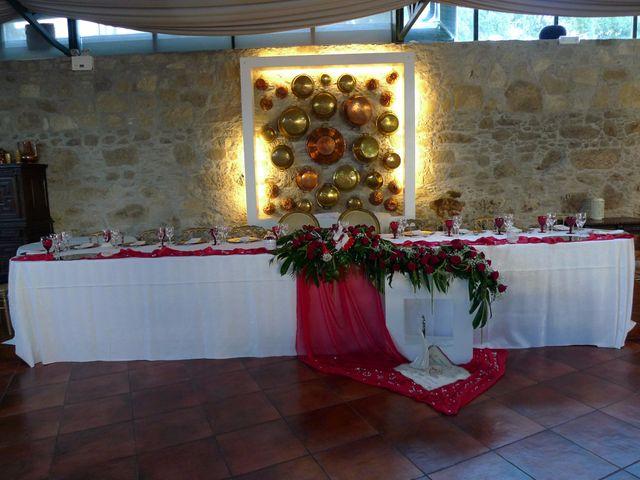 O casamento de Luís Miguel e Jéssica  em Mazarefes, Viana do Castelo (Concelho) 13