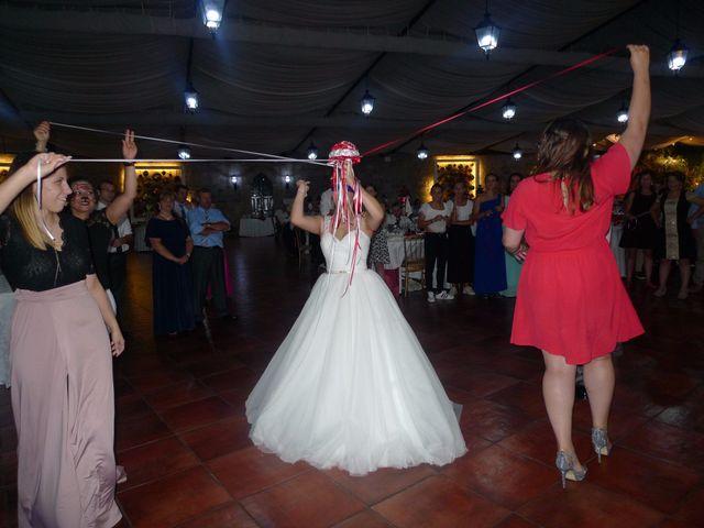 O casamento de Luís Miguel e Jéssica  em Mazarefes, Viana do Castelo (Concelho) 15