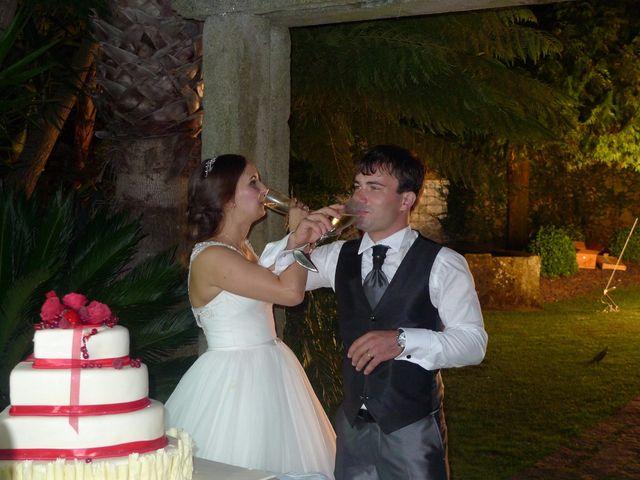 O casamento de Luís Miguel e Jéssica  em Mazarefes, Viana do Castelo (Concelho) 17