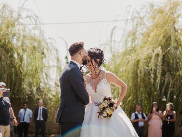 O casamento de Fagner e Taynara em Montijo, Montijo 20