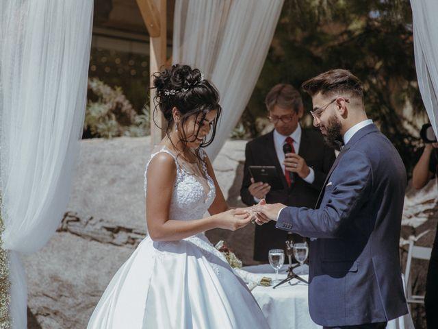 O casamento de Fagner e Taynara em Montijo, Montijo 22