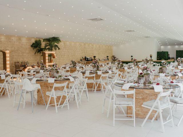 O casamento de Fagner e Taynara em Montijo, Montijo 26