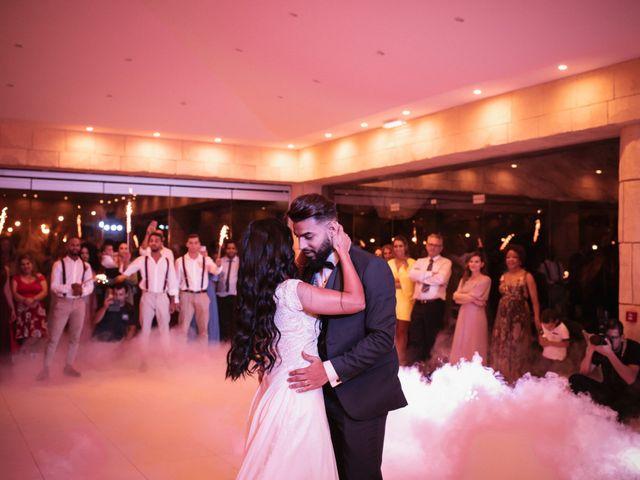 O casamento de Fagner e Taynara em Montijo, Montijo 30