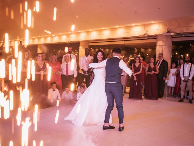 O casamento de Fagner e Taynara em Montijo, Montijo 32