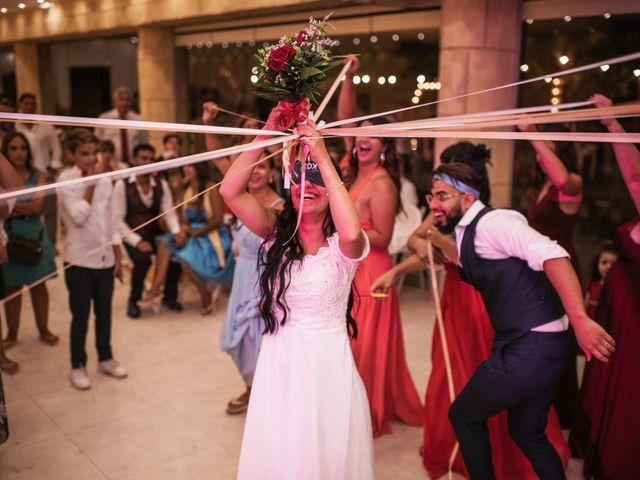 O casamento de Fagner e Taynara em Montijo, Montijo 35