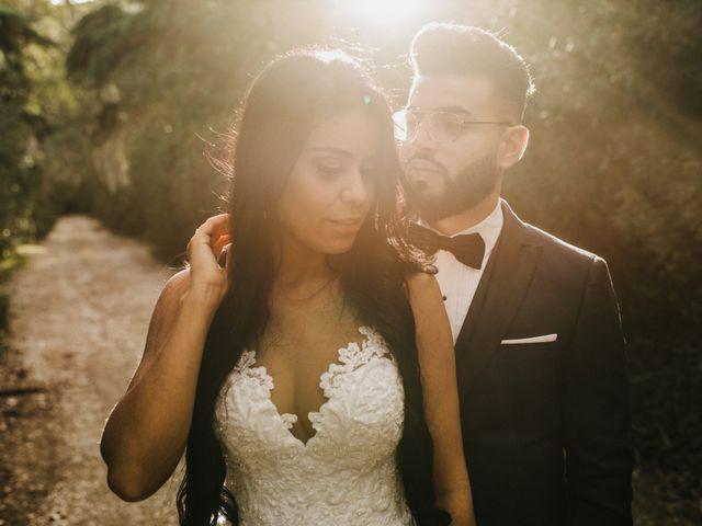 O casamento de Fagner e Taynara em Montijo, Montijo 38