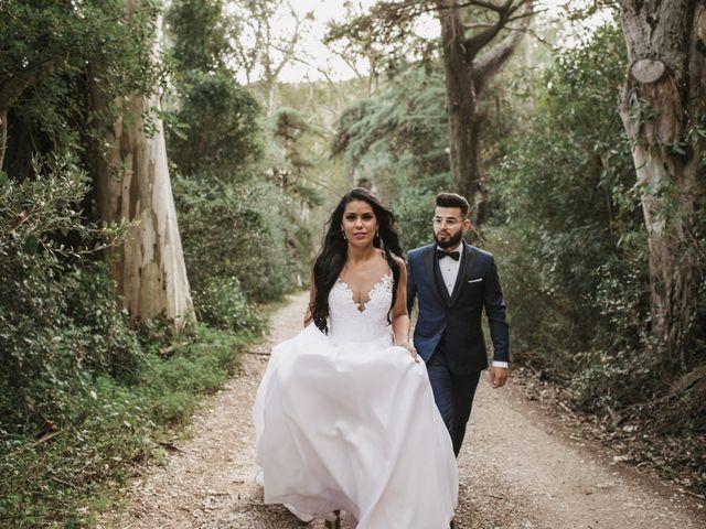 O casamento de Fagner e Taynara em Montijo, Montijo 39