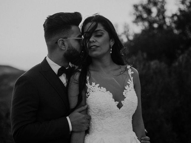 O casamento de Fagner e Taynara em Montijo, Montijo 44