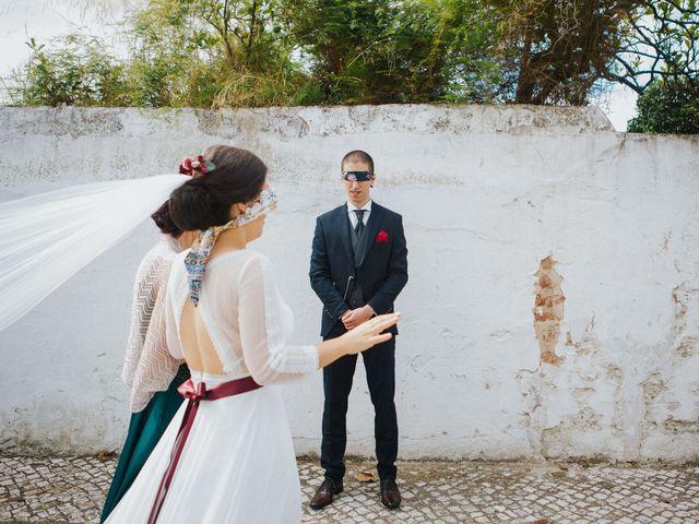 O casamento de Alexandre e Neide em Sintra, Sintra 21