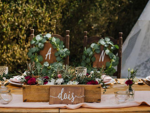 O casamento de Alexandre e Neide em Sintra, Sintra 27