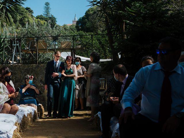 O casamento de Alexandre e Neide em Sintra, Sintra 28
