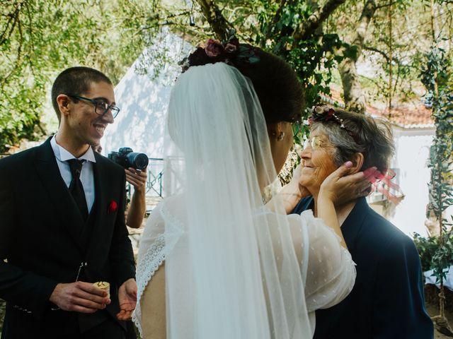 O casamento de Alexandre e Neide em Sintra, Sintra 33