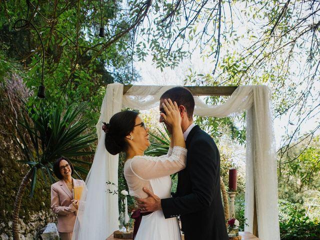 O casamento de Alexandre e Neide em Sintra, Sintra 34