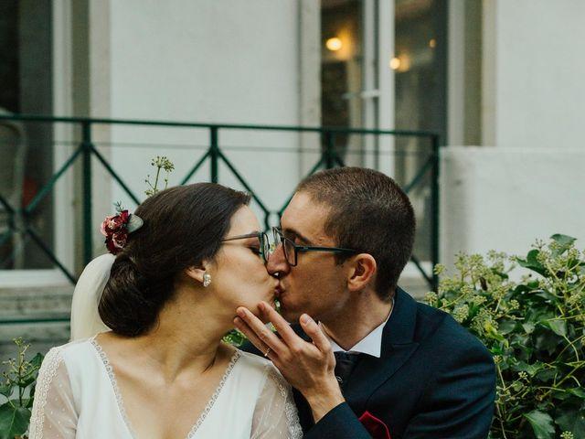 O casamento de Alexandre e Neide em Sintra, Sintra 38