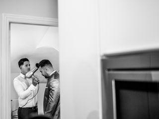 O casamento de Vanessa e Ruben 2