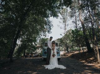 O casamento de Mariane  e Ricardo
