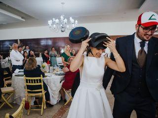 O casamento de Flávia e Renato