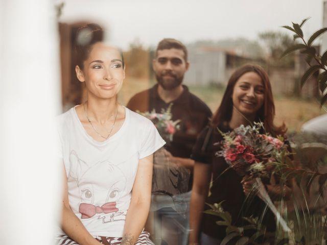 O casamento de Elton e Susanna em Bajouca, Leiria (Concelho) 4