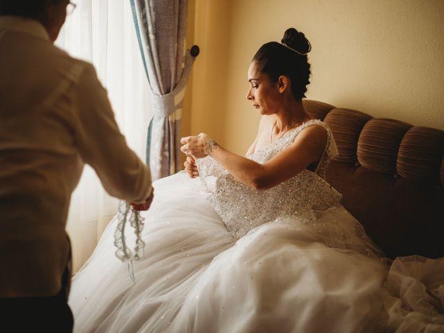 O casamento de Elton e Susanna em Bajouca, Leiria (Concelho) 5